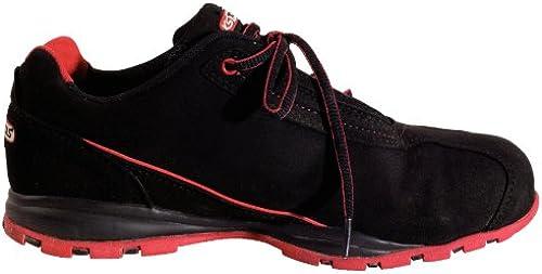 KS TOOLS 310.0500 Chaussures de sécurité - Modèle  10.05 - S1P HRO, T. 37