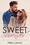 Sweet Surrender: Book Two of The Laguna Beach Series (English Edition)