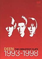 THE GREATEST CLIPS 1993~1998 [DVD]
