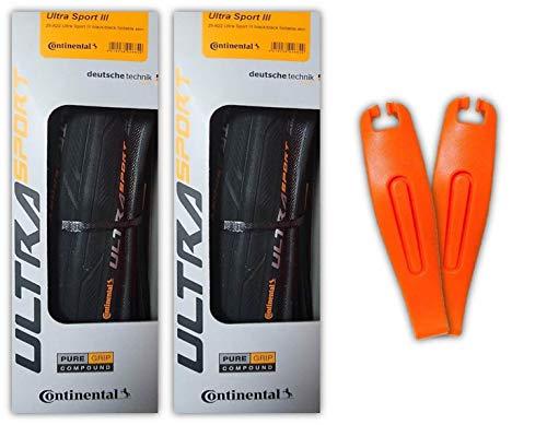 Continental Ultra Sport Road Tire - 6