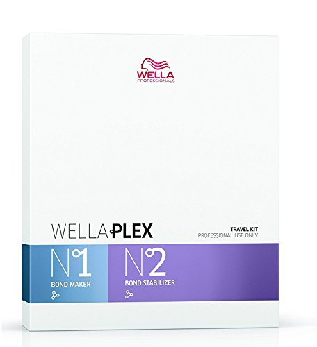 Wella plex Travel Kit, 300 ml