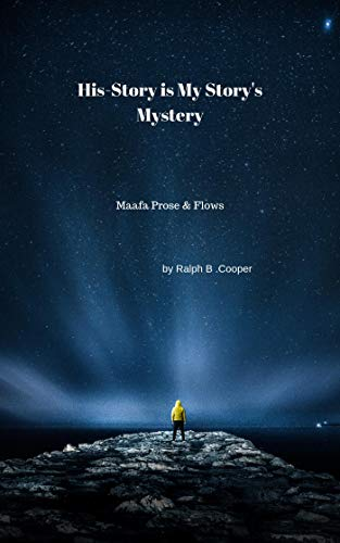 Book: His-Story is My Story's Mystery by Ralph B. Cooper