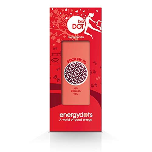 Energydots BIO BioDOT Einzelpackung, leistungsstarker persönlicher Energieschutz & Verstärker