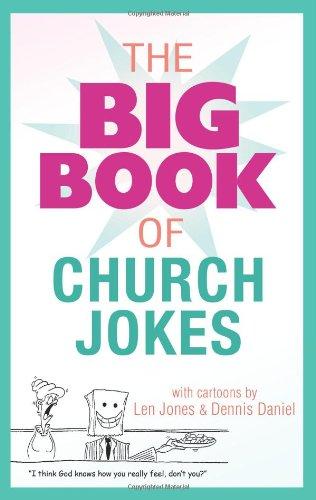 The Big Book of Church Jokes