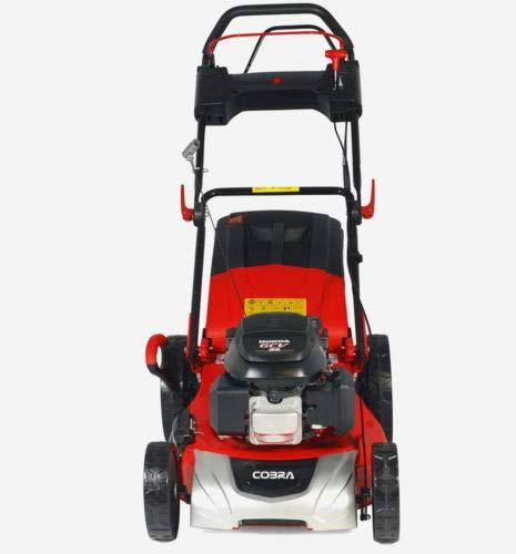 Honda Cobra MX46SPH - Cortacésped autopropulsado de gasolina 135 cc de desplazamiento