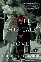 All This Talk of Love[ALL THIS TALK OF LOVE] [Paperback]