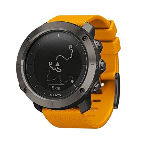 Suunto Traverse Orologio GPS da Esterni, Colore:...