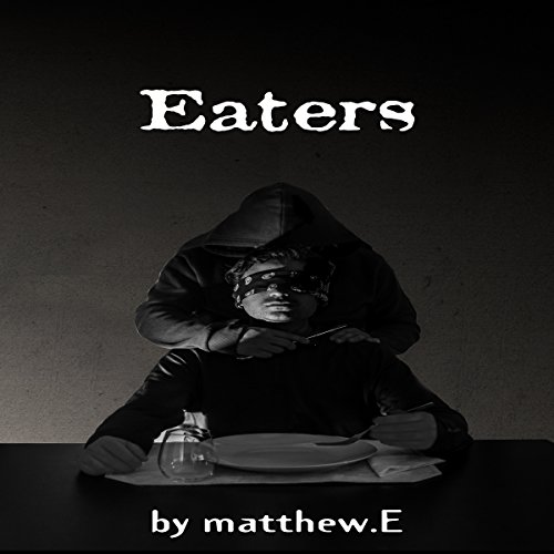 Eaters audiobook cover art
