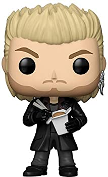 Funko Pop Movies  The Lost Boys - David with Noodles Collectible Figure Multicolor Standard