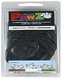 ポウズ (PAWZ) ブラック ラバーブーツ S(12枚入)