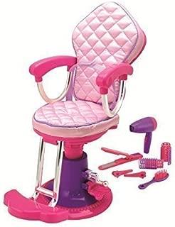 Best doll hair salon chair Reviews