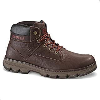 Caterpillar Cat-Situate Boot for Men, Brown