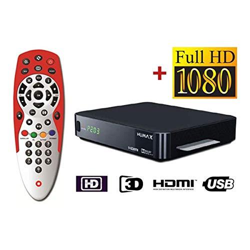 Digitürk Humax DT 9502 9503 9504 9505 - Receptor HD