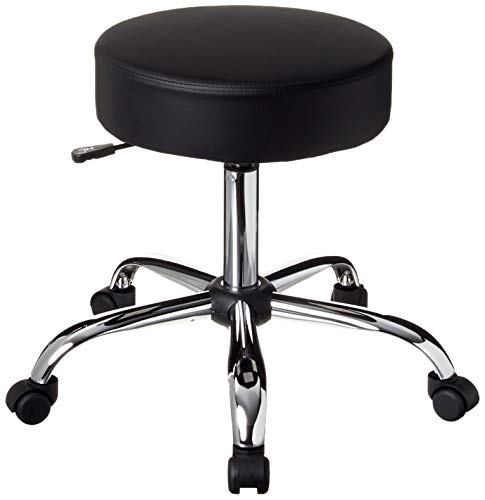 Our #1 Pick is the Boss Office Be Well Office Stool