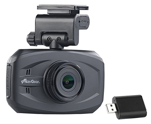 NavGear Super-HD-Dashcam MDV-3300