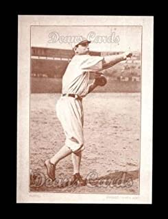 1910 Plow Boy Tobacco Reprint # 28 Billy Purtell Chicago White Sox (Baseball Card) Dean's Cards 8 - NM/MT White Sox