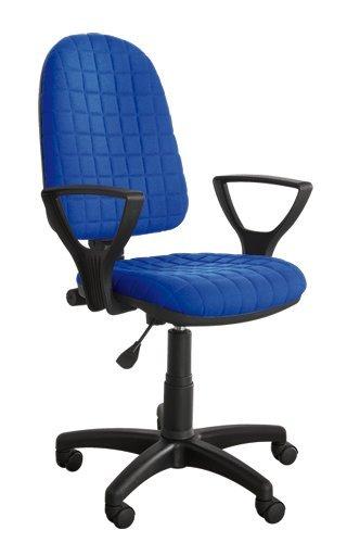Best For Office moderno Sedia da ufficio altezza regolabile–Sedia da scrivania Bred modello