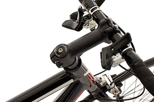KS Cycling Rennrad 28'' Euphoria schwarz Alu-Rahmen RH53cm - 4