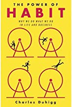 By Duhigg, Charles The Power of Habit: Why We Do What We Do in Life and Business Hardcover - February 2012