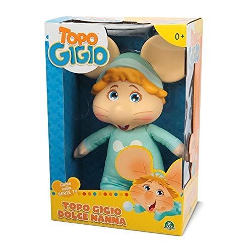 Grandi Giochi, Topo Gigio Dolce Nanna, TPG11000