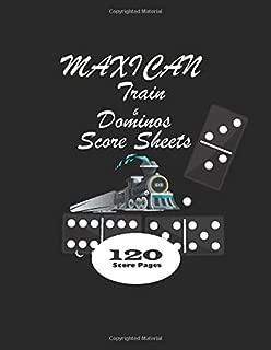Best dominoes score sheet template Reviews