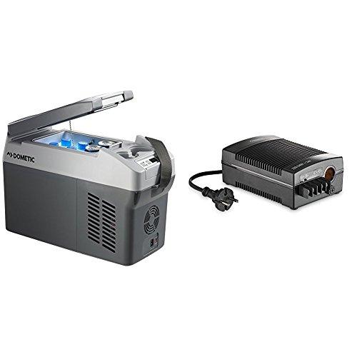 Dometic Coolfreeze CDF 11 Kompressor-Kühlbox, Gefrier-Box mit 12/24 Volt, Mini-Kühlschrank,...