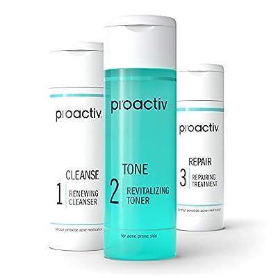 Proactiv 3-Step Acne Treatment System (30-day) Starter Size