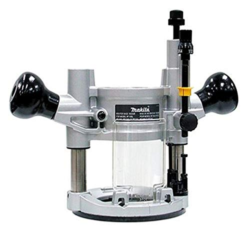 Makita 193457-3 Plunge Router Base Assembly W/1-Inch Sub-Base