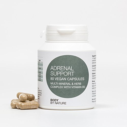 Vegan Adrenal Support Supplements, We send it fast because we know you want it fast.