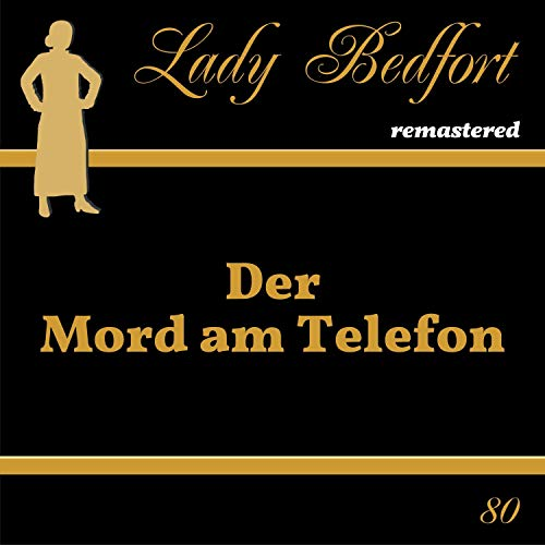 Der Mord am Telefon cover art