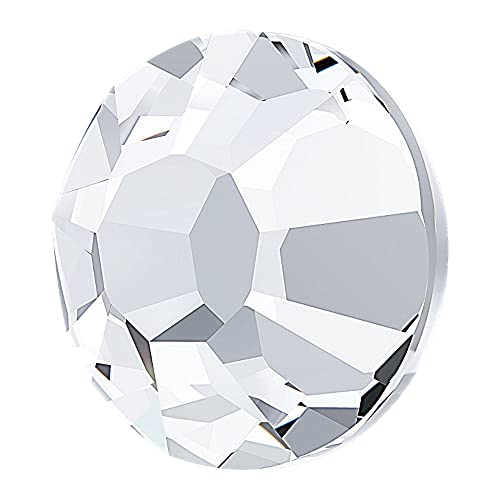 HotFix piedras de Strass cristal AA grade crystal rhinestone 1440Stk 5 mm SS20 423