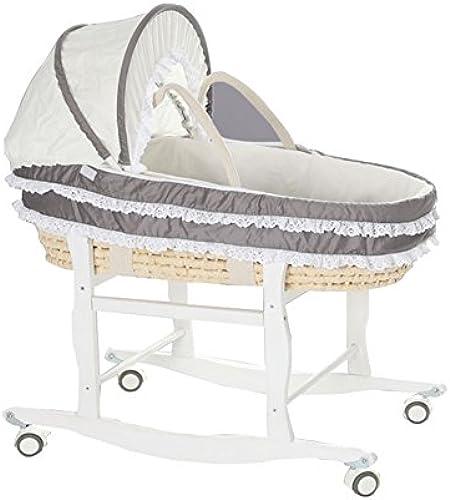 Bring Unterstützung Portable Baby Schlafkorb Neugeborenen Warenkorb Baby Stroh entladen Korb Auto Babykorb Schlafkorb