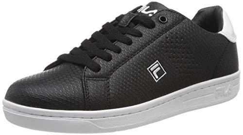Fila Damen WMN Sport&Style Crosscourt 2 F Sneaker, Schwarz (Black 25y), 39 EU