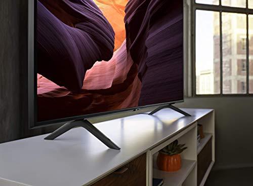 Samsung Serie Q60R (2019) QLED Smart TV 55