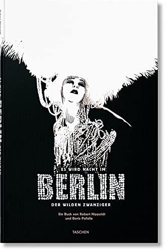 Buch: Es wird Nacht im Berlin der Wilden Zwanziger