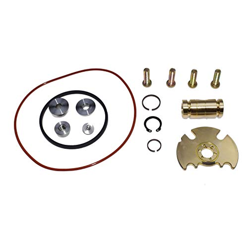 Turbo Repair Rebuild Rebuilt Kit turbolader 49177–80410Neue Fit für E46320d E39520d 525i 524td 323ti 1985198619871988198919901991199219931994199519961997199819992000