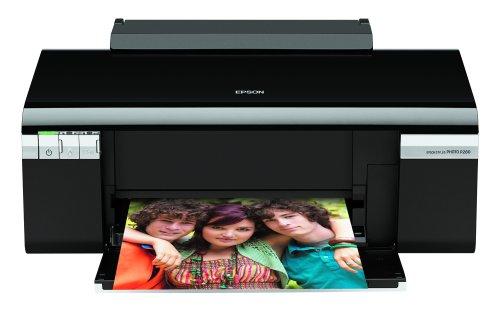 Epson Stylus Photo R280 Ultra Hi-Definition Photo Printer (C11C691201)
