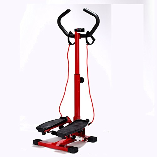 Amazing Deal GX&XD Stepper Machine Slim Mini Silent Skinny Legs Household use Multifunction Fitness ...