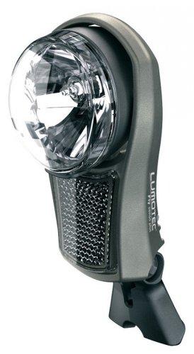 Busch & Müller Lumotec IQ Fly Senso Plus LED Scheinwerfer + 174QSNDi