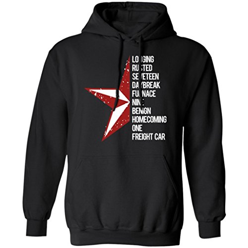 Ready to Comply Winter Funny Soldier, Hoodie