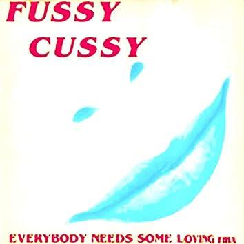 Everybody Needs Some Loving (Remix)