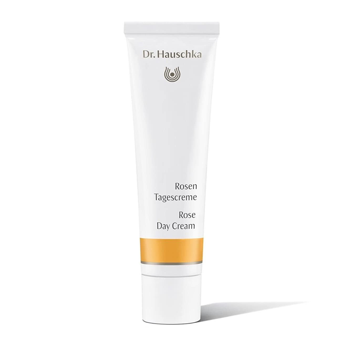 スリム強制的範囲Dr.Hauschka Rose Day Cream