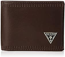Minimum 40% off men's wallets