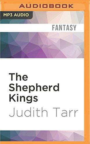 Shepherd Kings, The (The Epona Sequence)