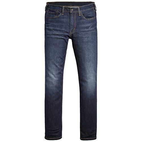 Levi's 501 - Jean da uomo Big and Tall - Bianco - 48W x 36L