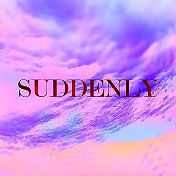 Suddenly (feat. Ysabel & E.M. Hudson)