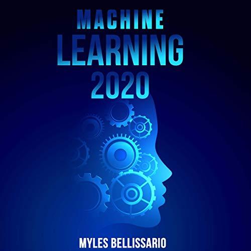 Machine Learning 2020 Titelbild