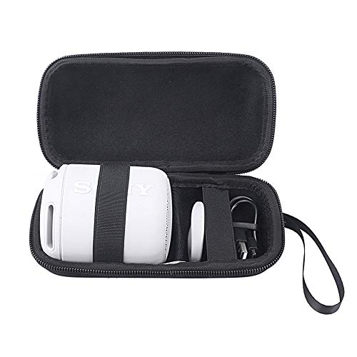 Kavacha Hard Travel Case for Sony XB10 Wireless Bluetooth Speaker Pouch Protective...