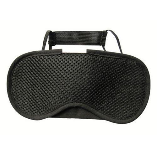 SlypGuru Bambuskohle Schlafaugenmaske Abdeckung Patch-Augenschatten Augenbinde