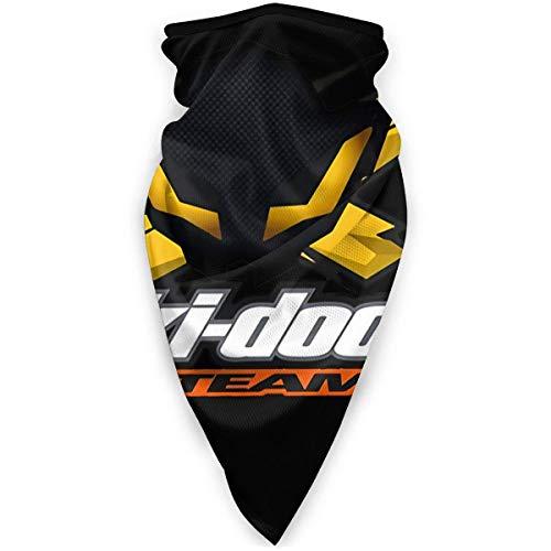 Nother Schneemobil von Ski-Doo Outdoor Face Mundmaske Winddicht Maske Skimaske Shield...